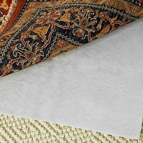 Rug To Carpet Padding